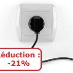 Obtenez 21% de réduction sur un controle électrique
