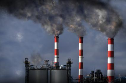La consommation énergétique rime avec pollution
