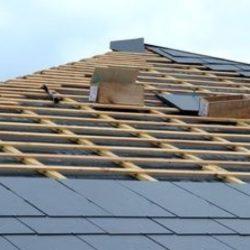 couvertures de toitures